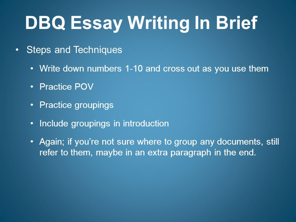 write essay brief Everything you need to know about writing an essay in shortest time possible.
