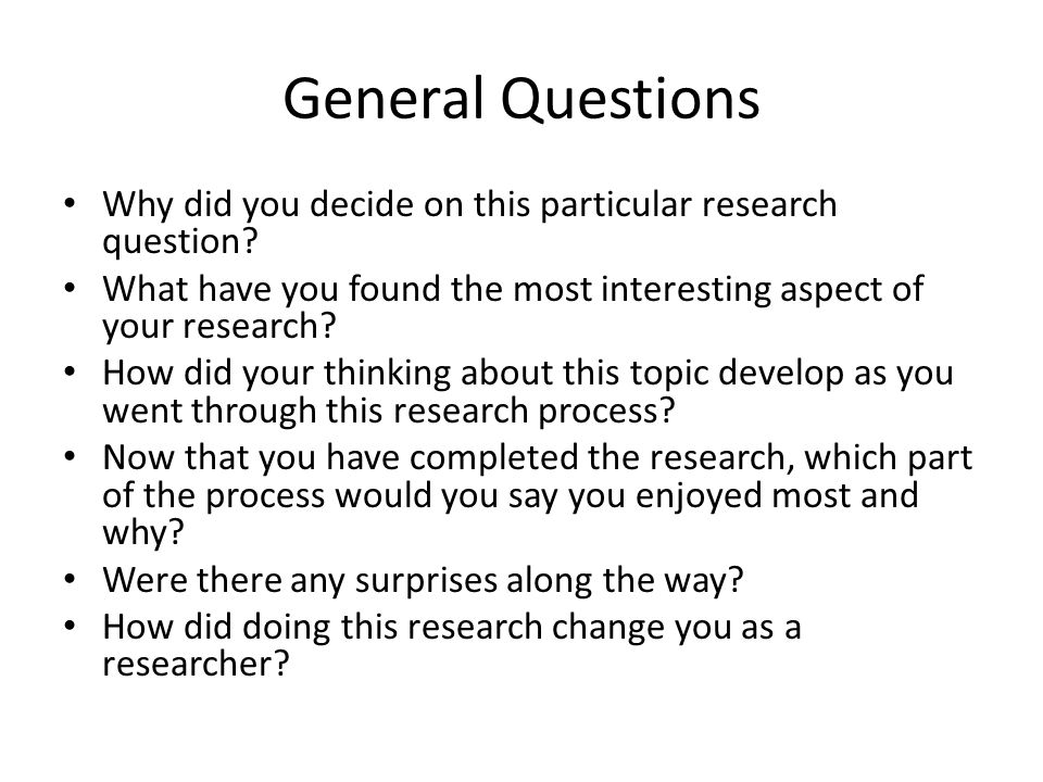 practice presentation questions ppt  5 general