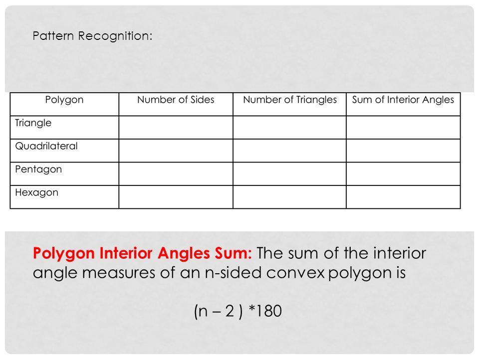 Unit 4 Polygons Ppt Video Online Download
