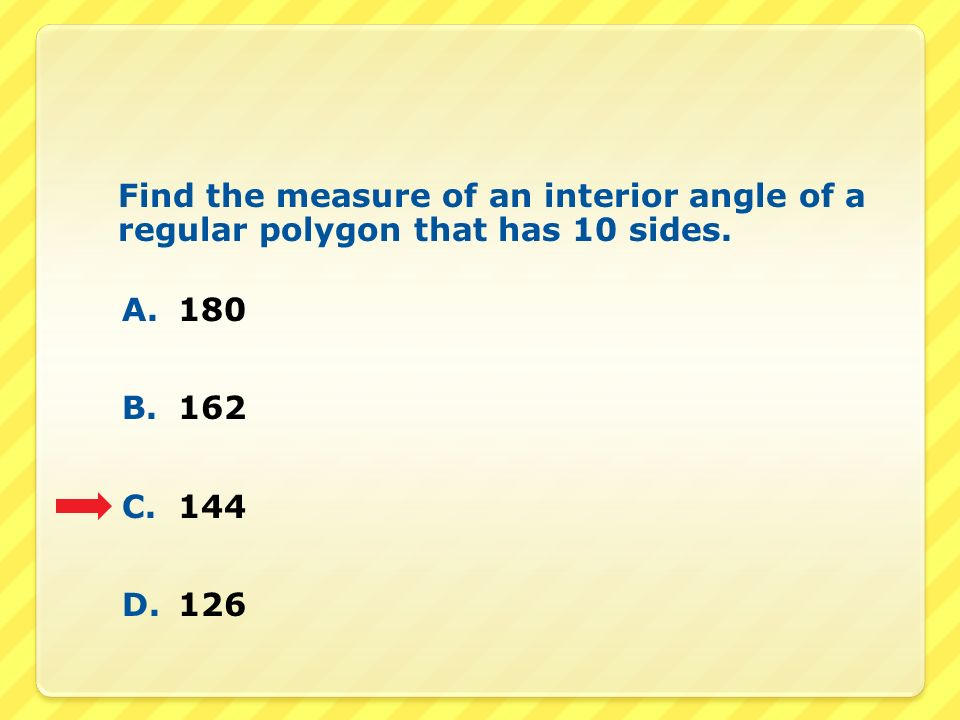 Quadrilaterals Polygons Review ppt video online download
