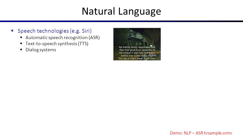 the natural language processing in siri Read in another language natural-language user interface  attempts to use natural-language processing to understand  natural user interface natural-language.