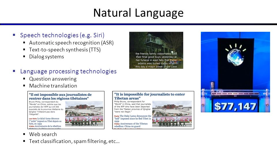 the natural language processing in siri The best way to understand sia is to draw a parallel with siri, apple iphone's intelligent personal assistant, that uses a natural language interface to answer.