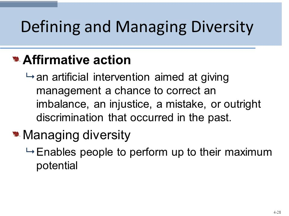 understanding the benefits of affirmative action to society Increase equality and social justice for blacks in us society, i contrast these defends affirmative action primarily on behalf of the political-economic majority in us society critically considering the complex interweaving of racist and understanding of social groups being distinct from one another, in order to benefit one.
