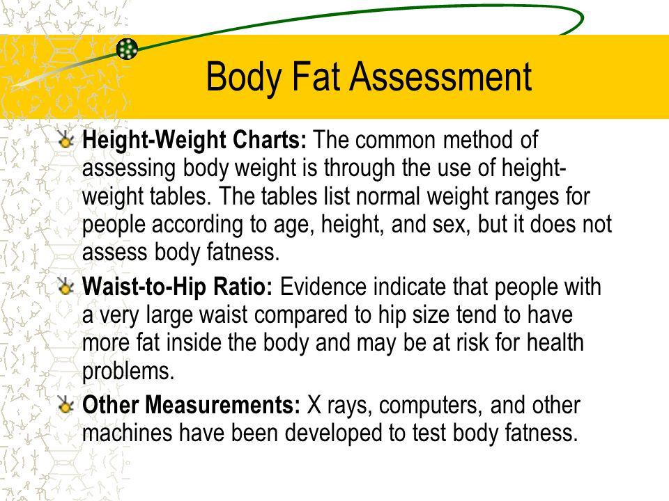 Body Fat Assessment