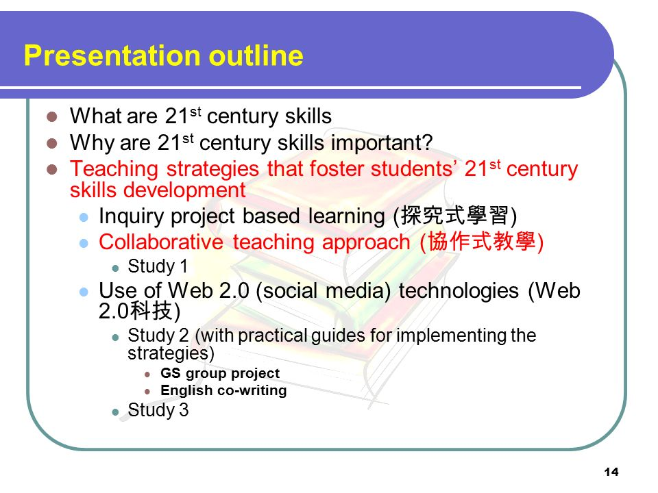 Collaborative Teaching Research ~ Dr sam chu associate professor ppt download