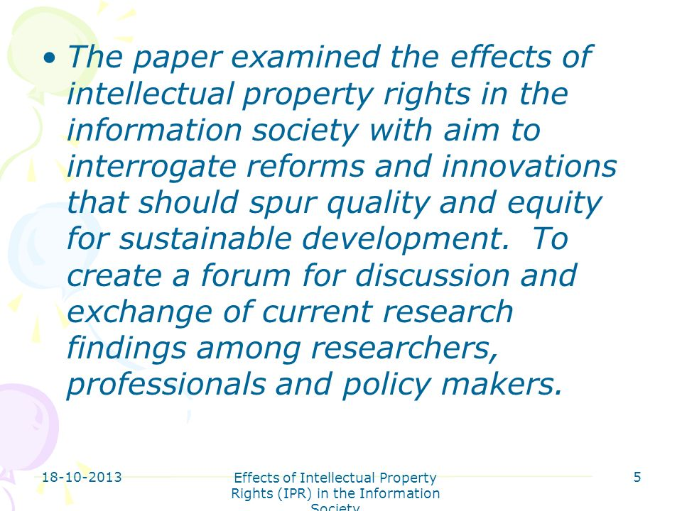 Tribal Strategy for Intellectual Property Value Creation and Economic Development