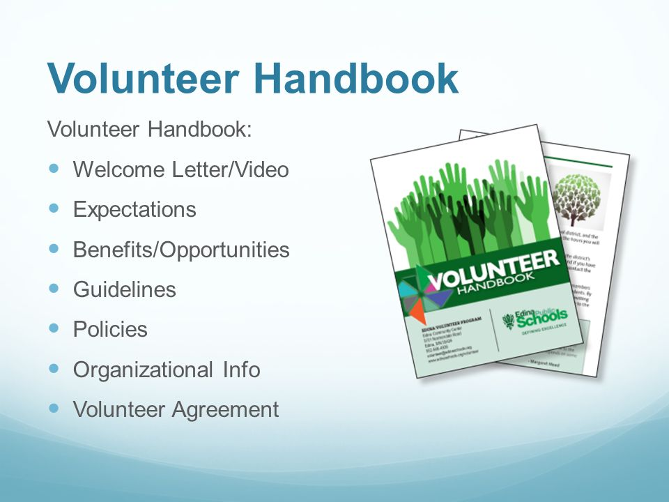 volunteer recruitment and onboarding ppt video online download