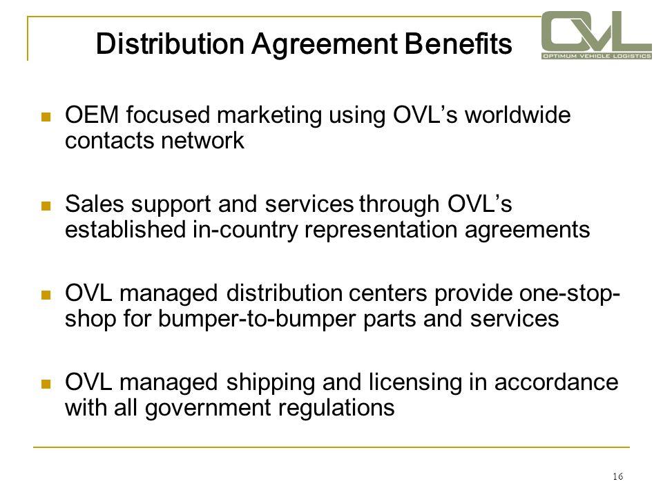 Exclusive humvee parts distributor ppt video online download distribution agreement benefits platinumwayz