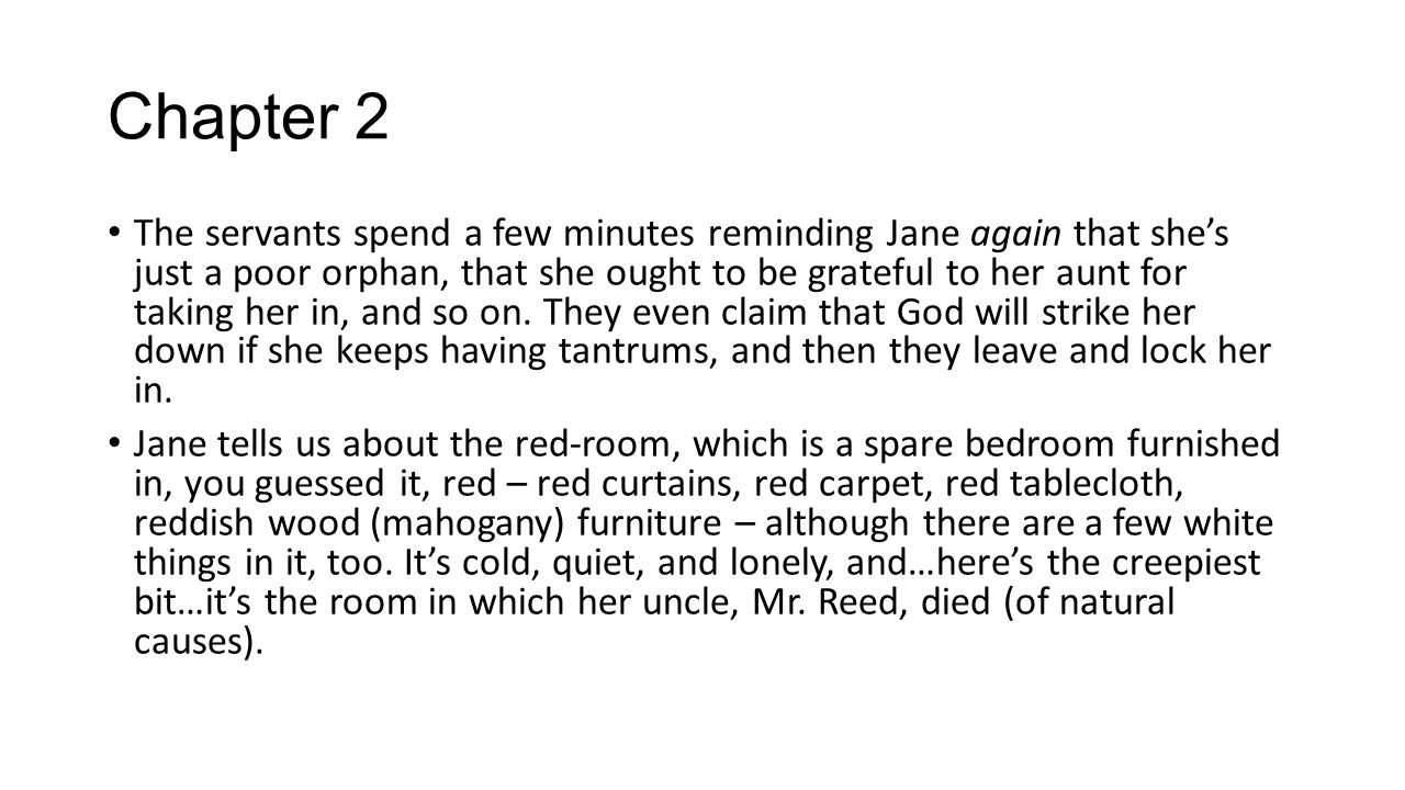 the spare room chapter summary A summary of chapters 3–4 in c s lewis's the lion, the witch, and the   edmund peers into the spare room and sees lucy vanishing into the wardrobe.