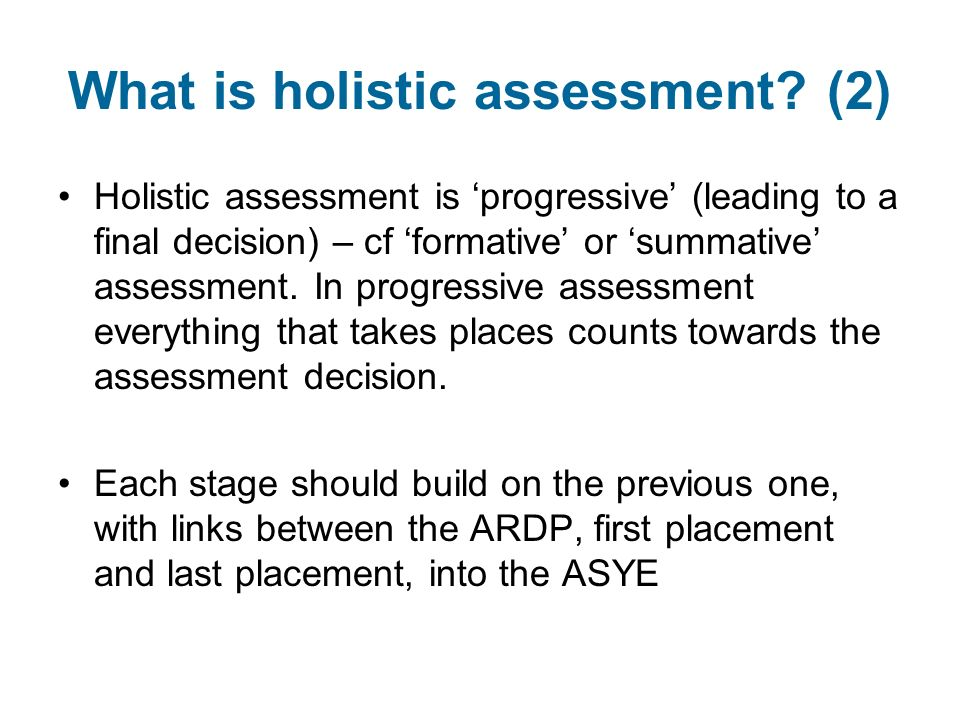 explain the responsibilities of the assessor Understanding the principles and practice of  13 explain the responsibilities of the assessor : 1  to carry out their assessor roles and responsibilities.