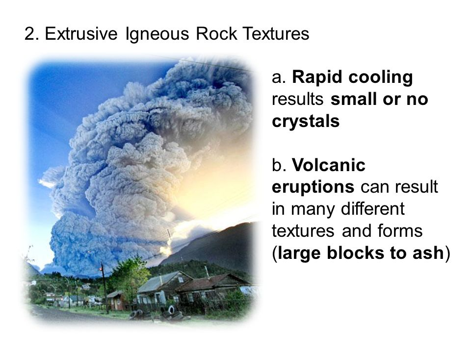 Unit 4: Earth Science Chapter 20: Earth Materials. - ppt download