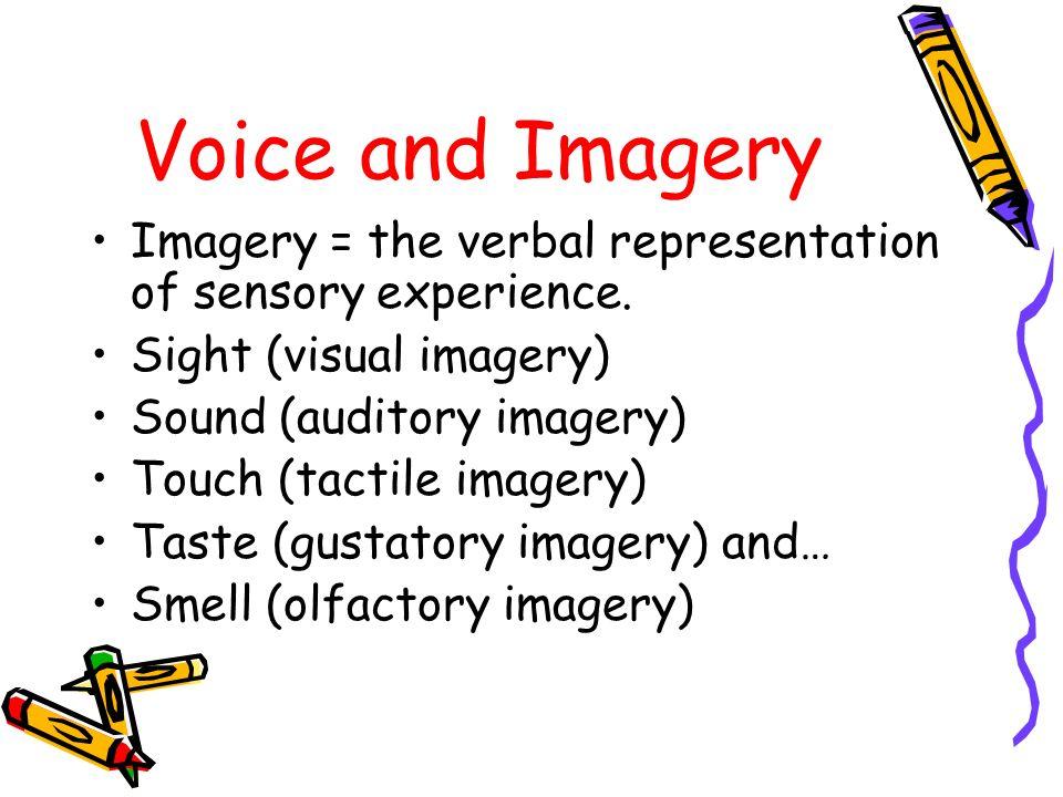 essay representation verbal visual