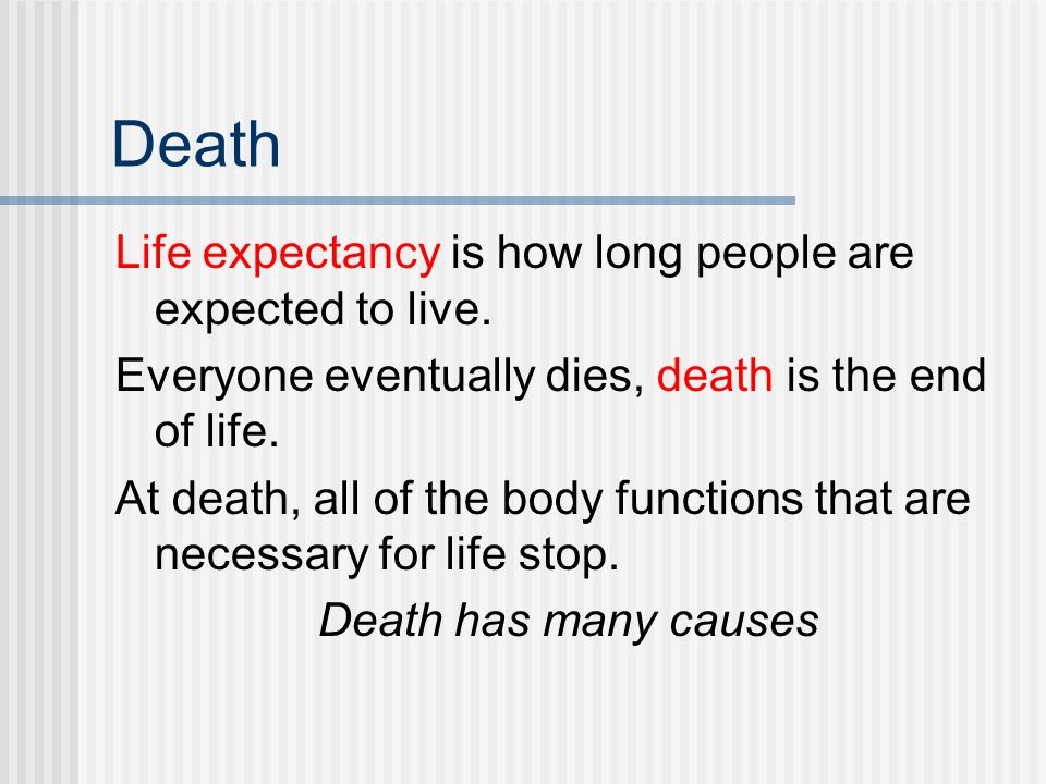 the loss of a necessary human function According to the mainstream whole-brain approach, the human brain plays the crucial role of integrating major bodily functions so only the death of the entire brain is necessary and sufficient for a human being's death (bernat, culver, and gert 1981.