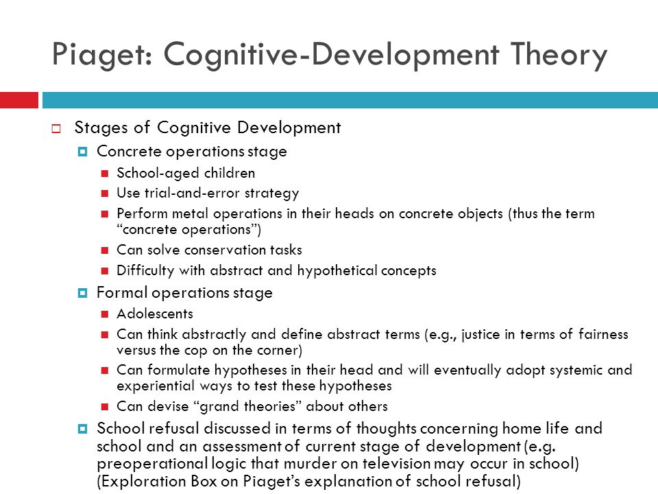 Piaget S Theory Of Cognitive Development  Barcafontanacountryinncom Piaget S Stages Of Development Essay Help Nqessaylmcz Duos Me  English Extended Essay Topics also Essay English Spm  Writing Service From