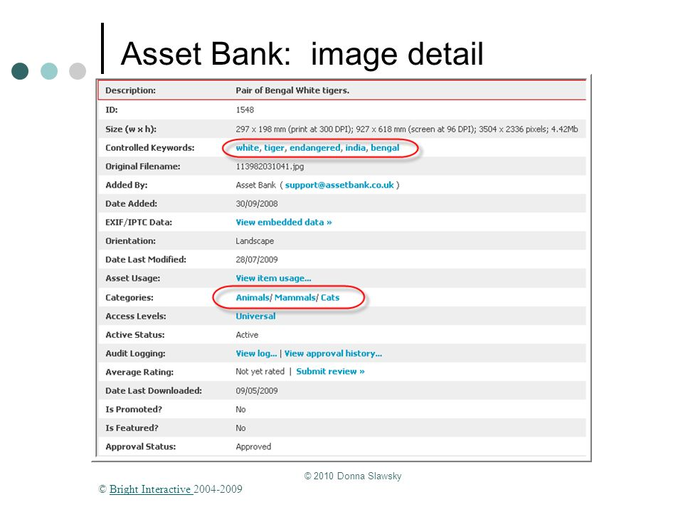Asset Bank: image detail