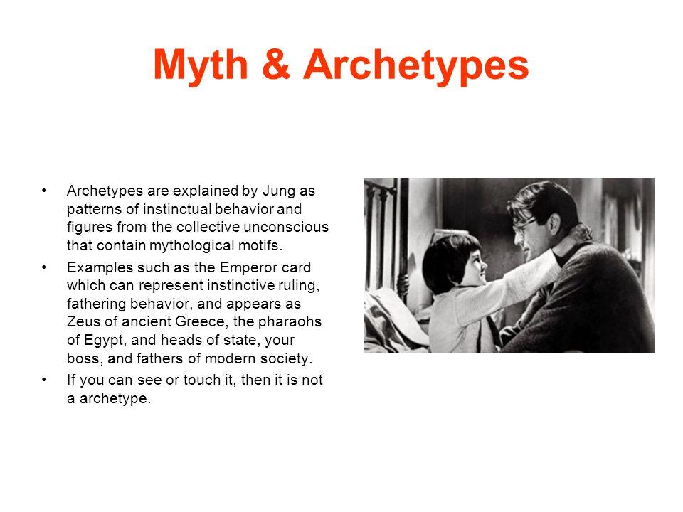 Myth & Archetypes