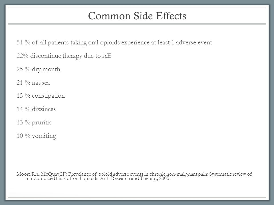 Pharmacology In Orofacial Pain Ppt Download