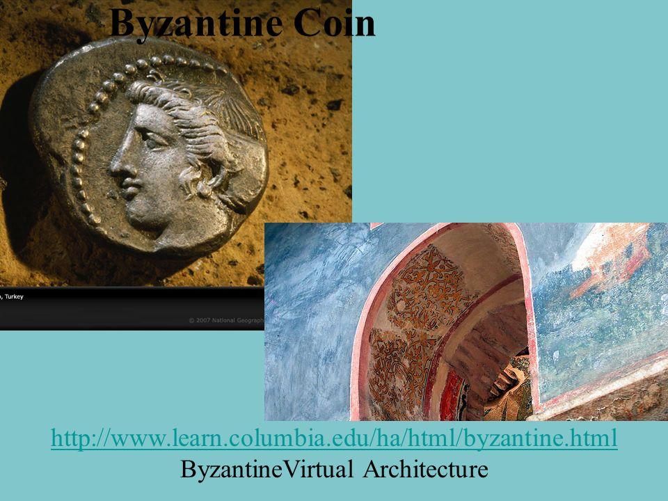 ByzantineVirtual Architecture