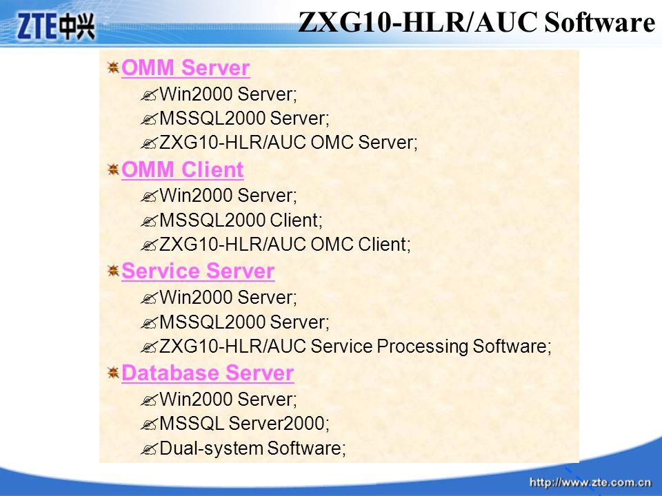 client service software