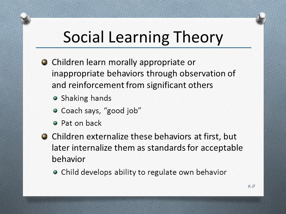 understanding society through the approach of social behaviorism Issues of adolescents in american society social, emotional, and behavioral understanding and working with adolescents in the.