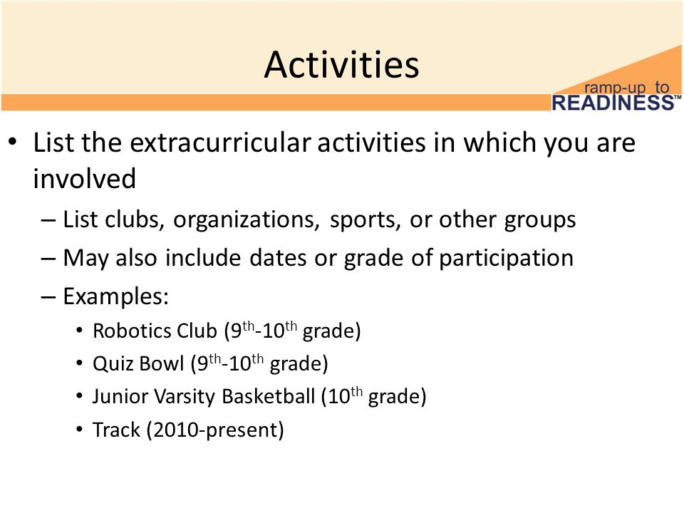 essay on disadvantages of extracurricular activities The advantages of extra-curricular activities topics: education extra curricular activities essaysrilanka need more disadvantages 1.