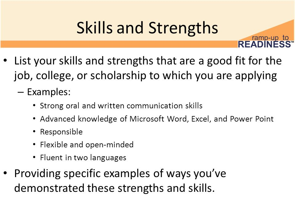 strengths and weakness of communication skills Strengths and weakness of communication skills strength and weaknesses michael bartlett gen/200 8/8/2011 james bailey strength and weaknesses every individual has personal strengths and weaknesses that show his or her life in a positive or negative way everyone has to understand and be able to use his strengths and weakness in a good way to succeed in life.