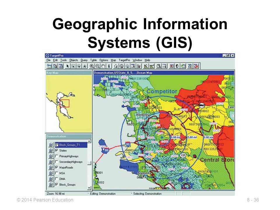 a overview of geographic information systems An overview of gis or geographic information systems and modern computer map making technologies.