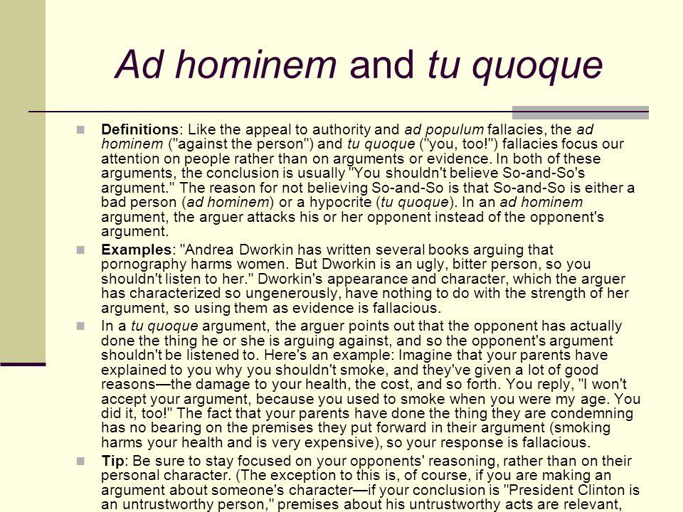 [Image: Ad+hominem+and+tu+quoque.jpg]