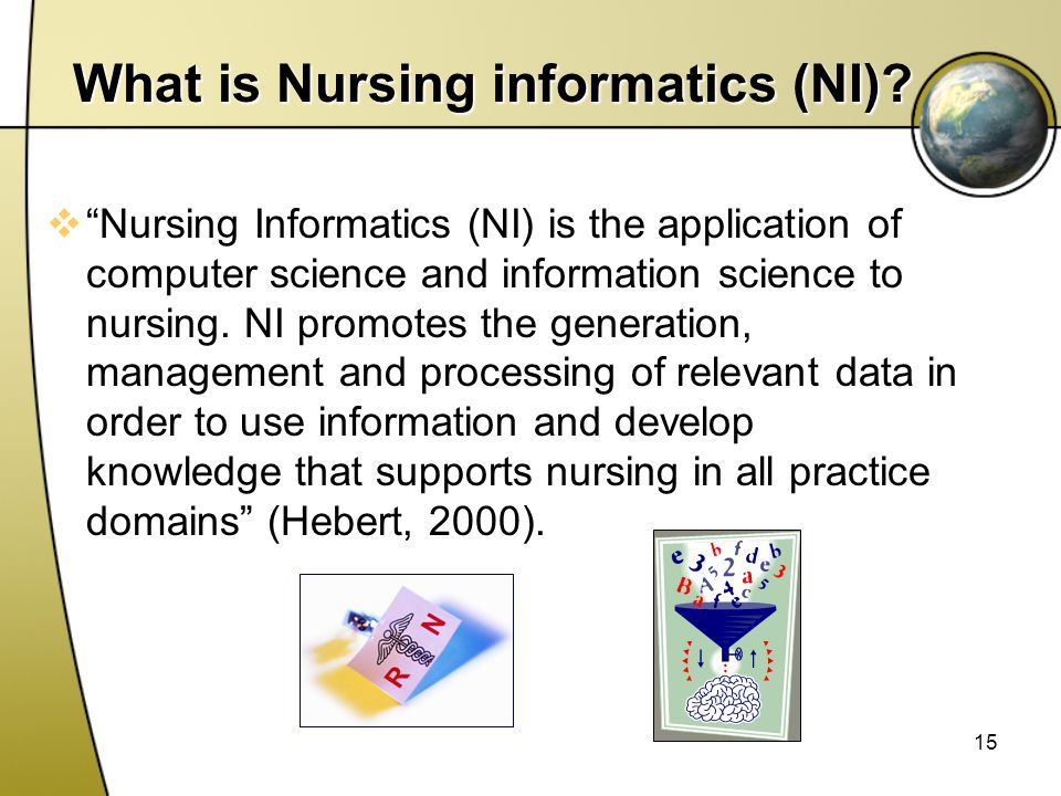 knowledge management nursing and the use The function of knowledge management would be little more than compliance and management nevertheless, the reality is that much of the information that organizations try to manage is held within the personal and collective experiences of the workforce it is tacit knowledge.