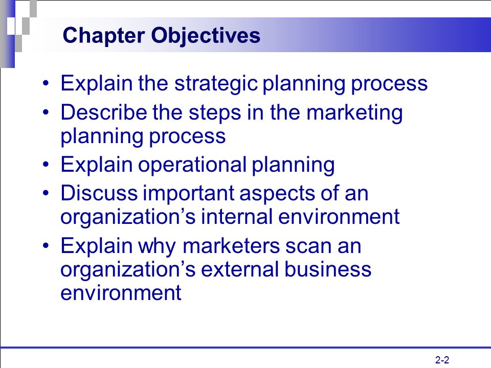 explain the strategic marketing planning process strategies for entering foreign markets and conside How strategy shapes structure w chan kim renee mauborgne from the september 2009 issue in this article they explain the key differences between the two.