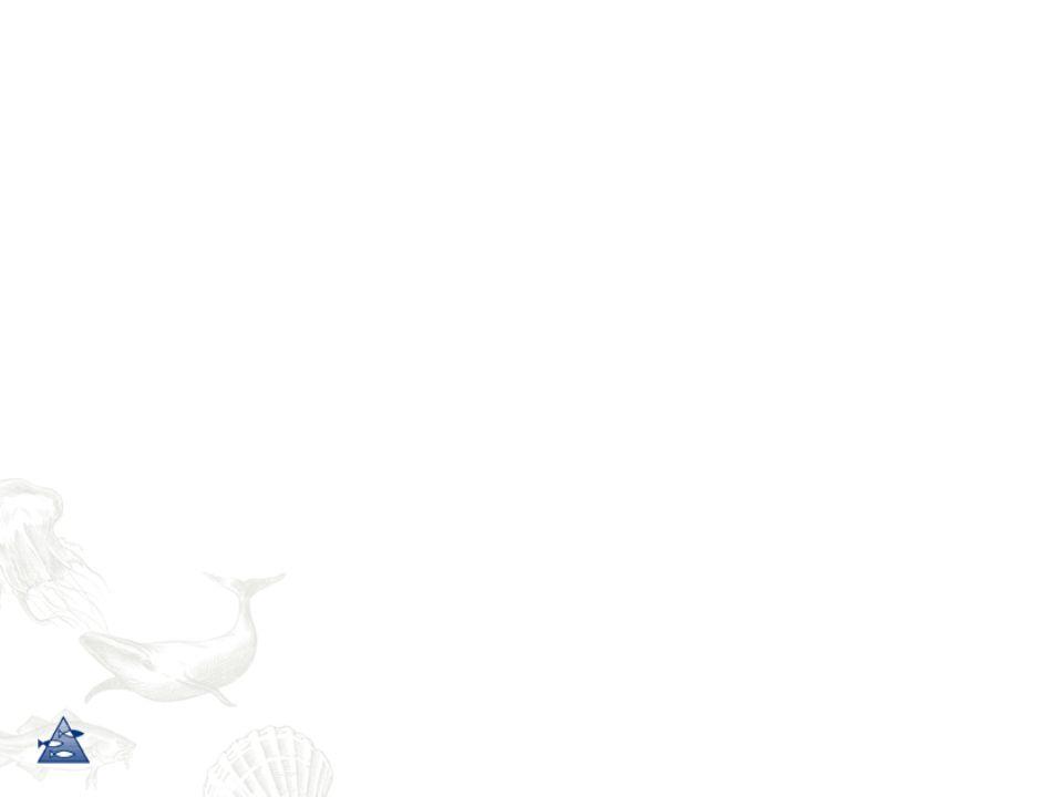 Her er mengda lodde vist i grønt og torskeveksten i raudt