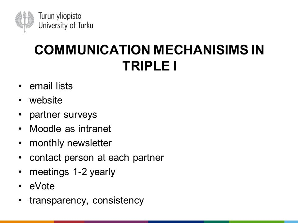 COMMUNICATION AND DISSEMINATION OF INFORMATION IN PROJECTS - ppt download