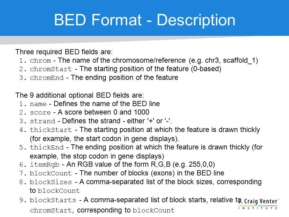 bioinformatics applications ppt download