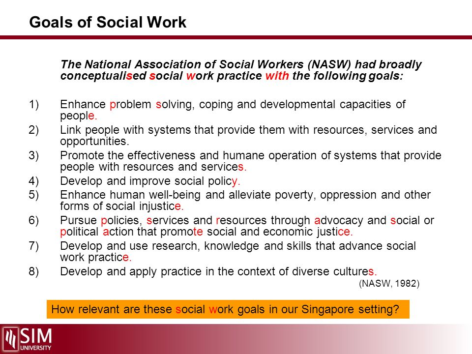 """social work practice with canadians of Social work is a broadly defined profession encompassing many different kinds of professionals who all serve people in need the international federation of social workers calls social work """"an interrelated system of values, theory and practice"""" social workers are unique in the way that they look at many different aspects of a problem, from the individual to the societal, from the."""