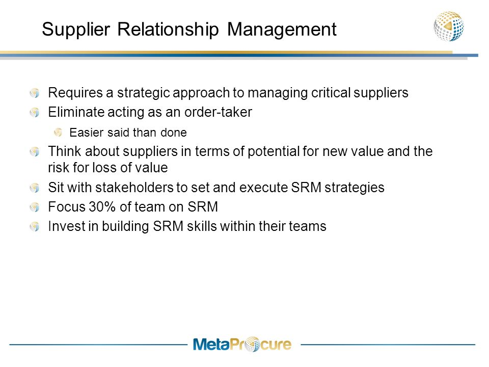 relationship management strategies in dells supply Effective supply chain management (scm) has become a potentially valuable way of securing competitive advantage and improving organizational performance since competition is no longer between organizations, but among supply chains.