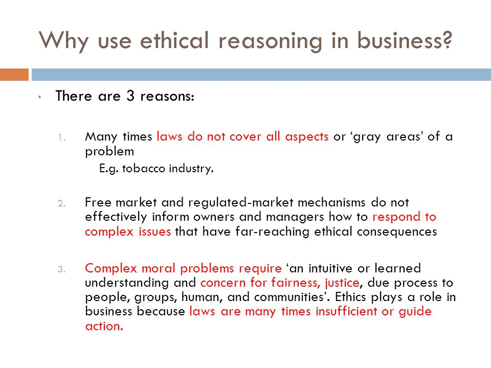 business ethics why asian managers The board of directors (the board) of medtronic, inc (the company) has  adopted the following code of business conduct and ethics (the code ) for.