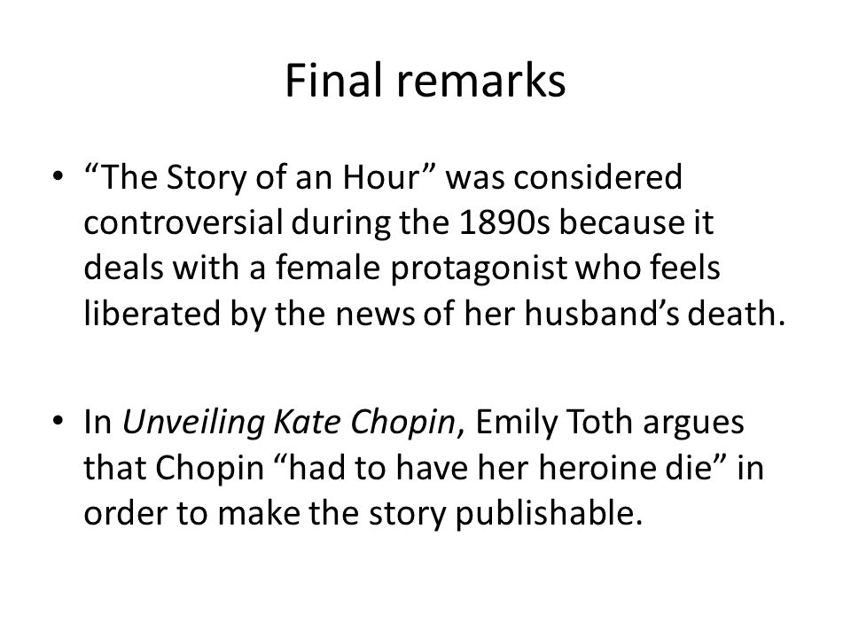 an introduction to the life and literature by kate chopin By kate chopin introduction by elaine showalter  it is a form beloved and practiced by literature's greatest  the awakening, kate chopin's last novel,.