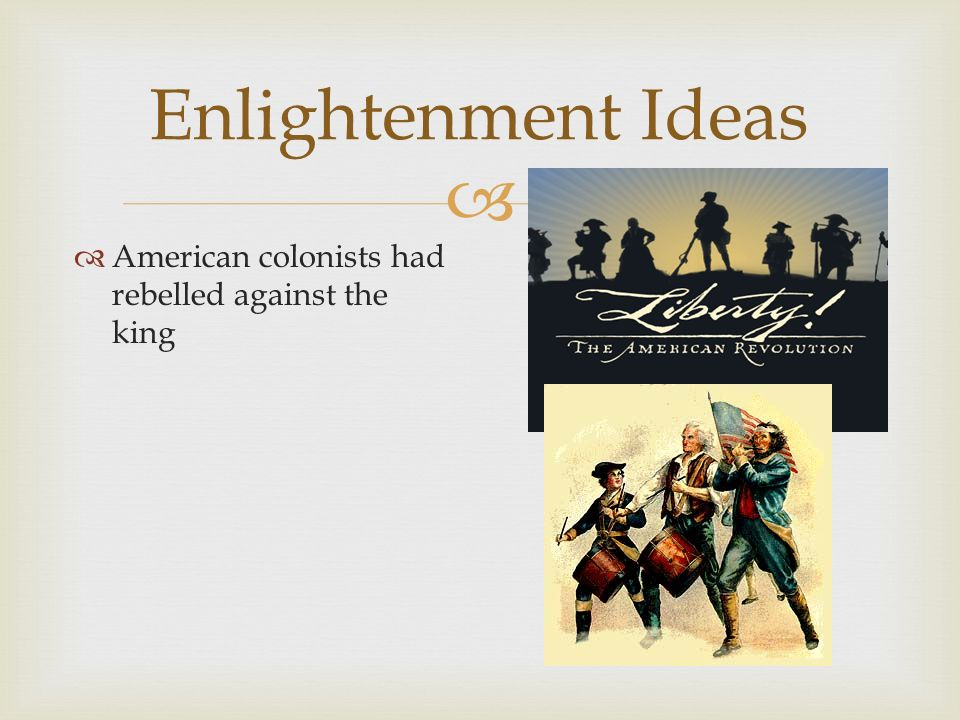 the economic ideas of the enlightenment In a brilliant recreation of the epoch between the 1770s and the 1820s, emma rothschild reinterprets the ideas of the great revolutionary political.