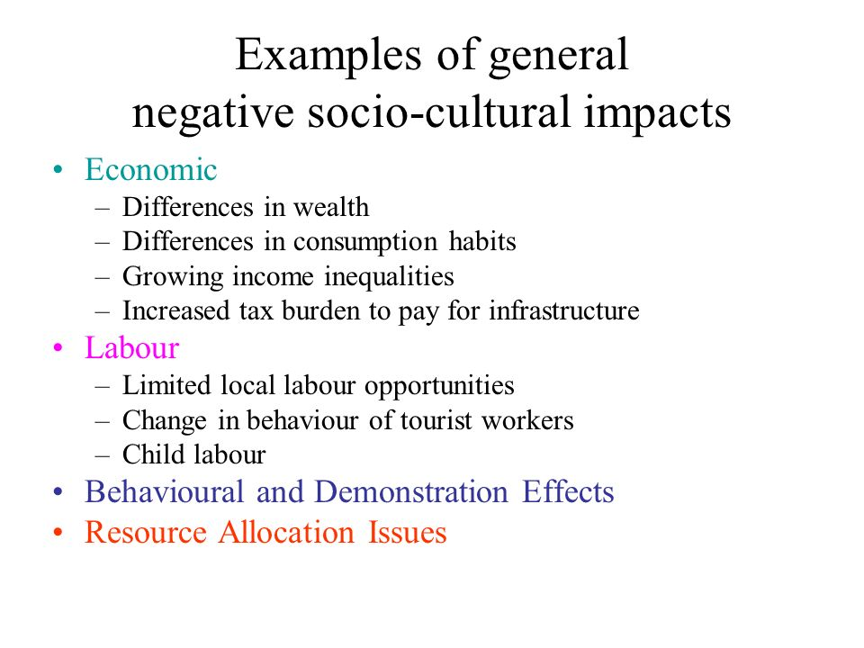 impact of socio economic and cultural changes Factors influencing changes in strategic management may be internal or external to the business organization some of these factors include management functions, structural transformations, competition, socio-economic factors, laws and technology management functions changes in the composition of the board of directors or exit of chief executive officers influence changes.