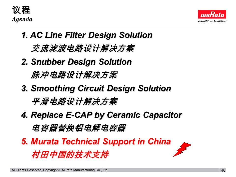 Line Design Solutions : Capacitor design solution on led lighting ppt download