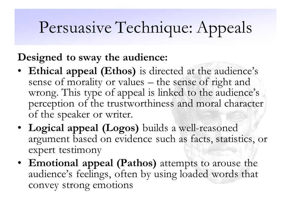 persuasive essay emotional appeal Title: emotional appeals in persuasive writing author: ceclass last modified by: avoorhees created date: 8/16/2001 1:49:31 pm document presentation format.