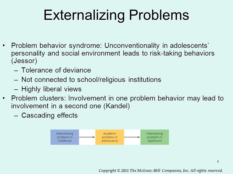 have problem behavior syndrome Most children affected with fragile x syndrome will have some form of speech/language delay  if problems persist, then work with a behavioral psychologist on a.