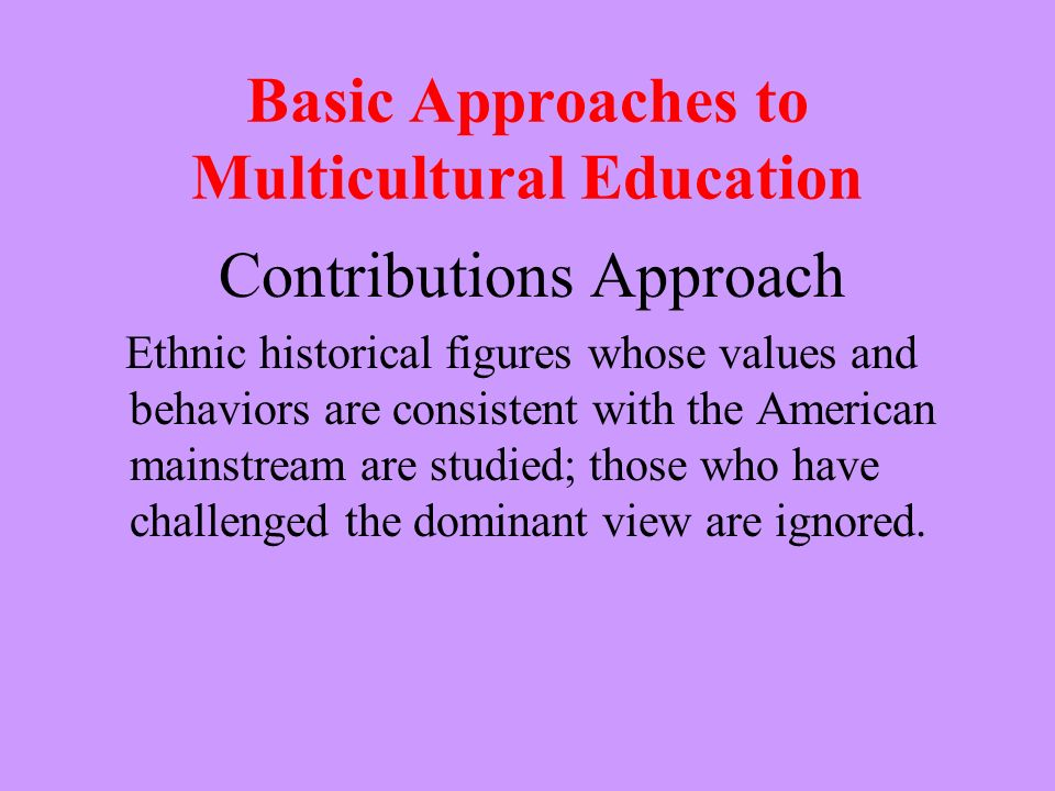 access to education basic american value Education, tele-education through tv and through video-conferencing, and the e- learning initiative which is fast gaining a foothold in a number of african countries most of the discussion is on the colonial and the post colonial period.