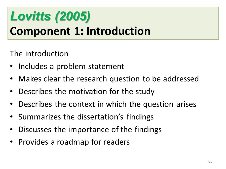 component introduction essay Structure and organization are integral components of an effective persuasive essay no matter how intelligent the ideas, a paper lacking a strong introduction, well-organized body paragraphs and an insightful conclusion is not an effective paper.