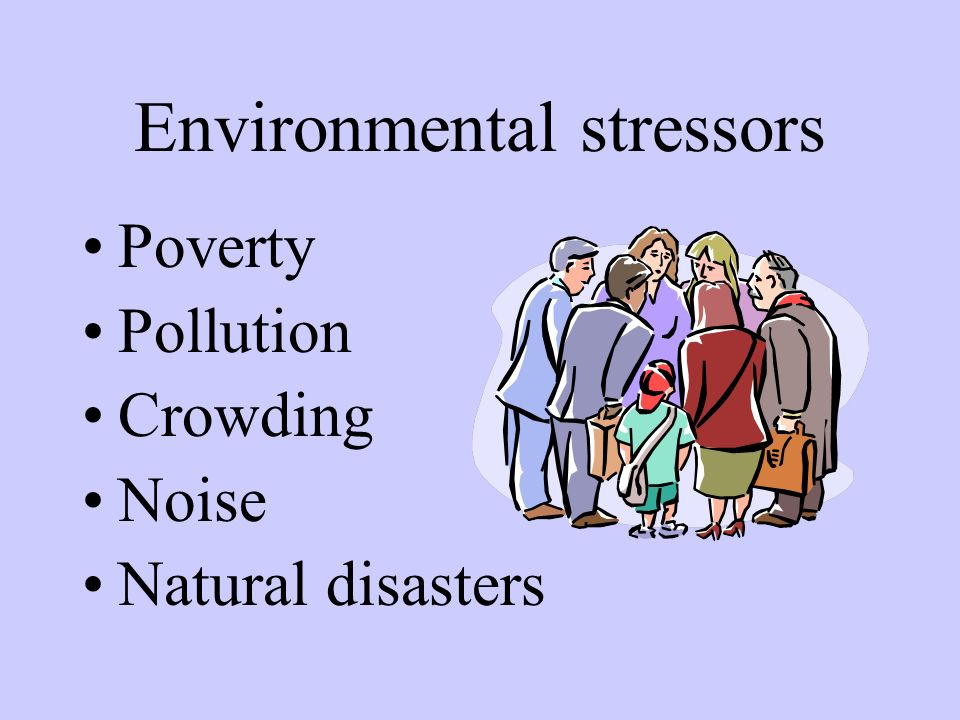 Stress Ppt Video Online Download