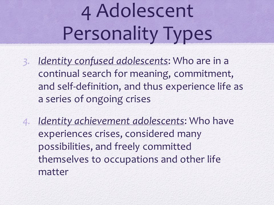 definition of adolescent development Adolescence is one of the most rapid phases of human development biological maturity precedes psychosocial maturity this has implications for policy and programme responses to the exploration and experimentation that takes place during adolescence the characteristics of both the individual and.
