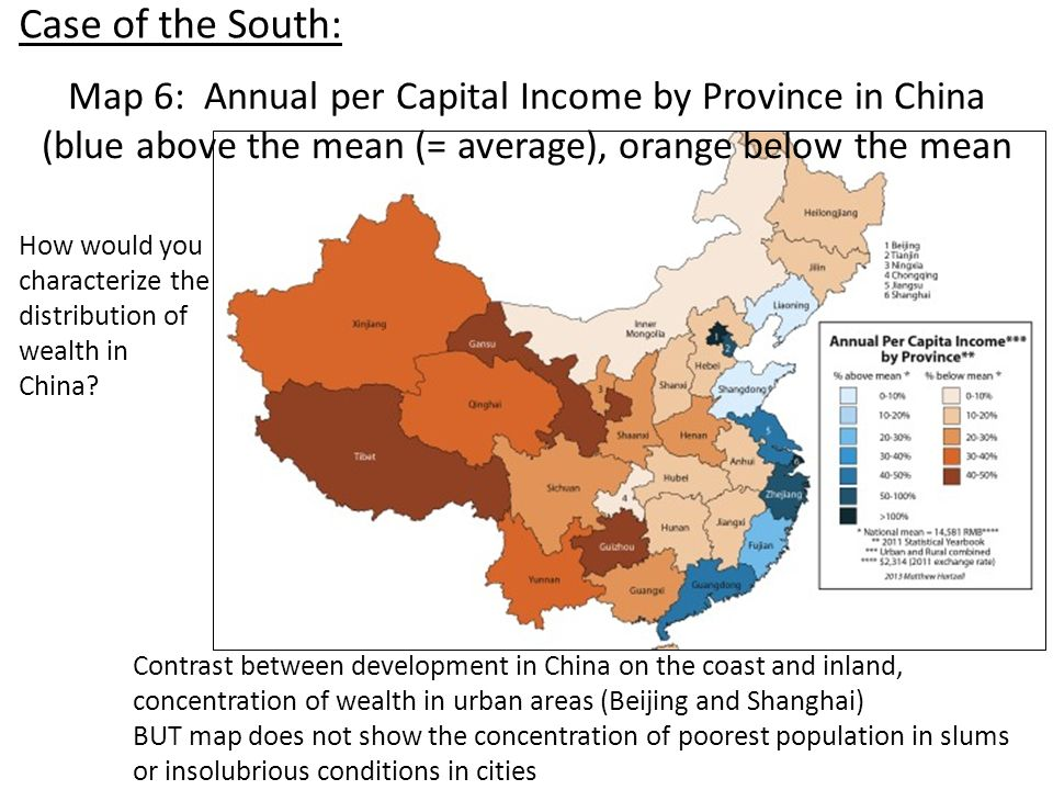 Image result for distribution of wealth per capita in china