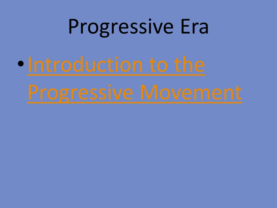 an introduction to the populist party Populists advise progressives teacher notes introduction:  interestingly, only a few years after the end of the populist party, the progressives fought for many.