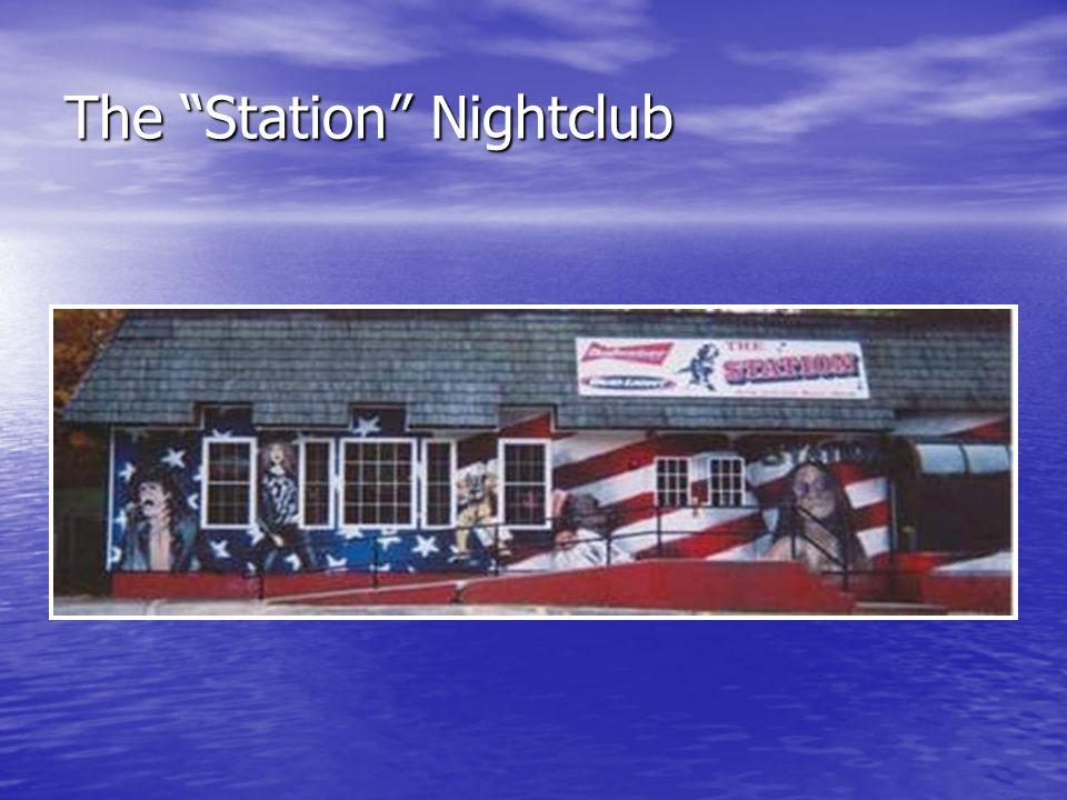 The Station Nightclub