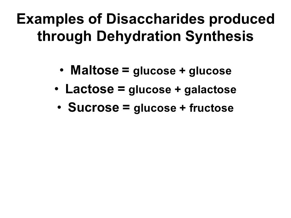 Dehydration synthesis or condensation reactions involve the removal of a molecule of?
